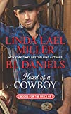 Heart of a Cowboy: Creed's HonorUnforgiven (The Creed Cowboys)