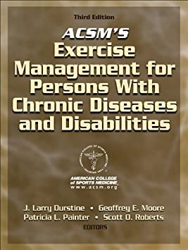 Acsms Exercise Management for Persons