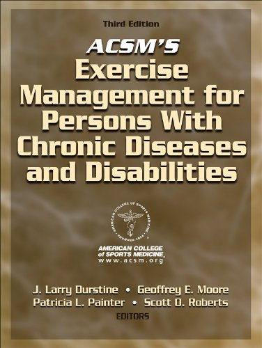 ACSM's Exercise Management for Persons with Chronic...