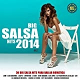 Salsa 2014 ! , Vol.1 (30 Big Salsa Hits 2014) (30 Big Salsa Hits 2014)