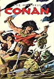 img - for The Colossal Conan book / textbook / text book
