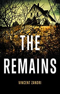 The Remains by Vincent Zandri ebook deal