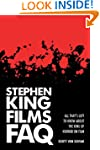 Stephen King Films FAQ: All That's Le...