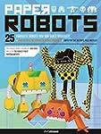 Paper Robots: 25 Fantastic Robots You...