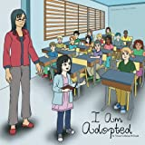 img - for I Am Adopted book / textbook / text book