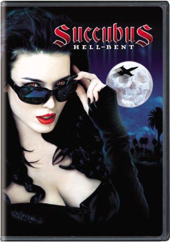 Succubus: Hell Bent / Дьявол в женском обличии (2007)