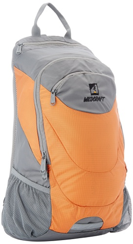 Wildcraft-Daypack-A4-20-Ltrs-Orange-Rucksack-8903338162001