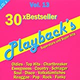 : Playback's - 30× Bestseller Vol. 13
