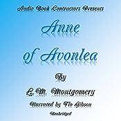 Anne of Avonlea | L. M. Montgomery