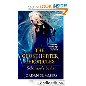 The Ghost Hunter Chronicles: Solomon's Seals