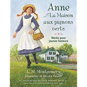 See all 1 image s for Anne la maison aux pignons verts anime