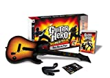 Guitar Hero: World Tour Guitar Bundle PS3
