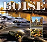 img - for Boise Impressions (Impressions (Farcountry Press)) book / textbook / text book