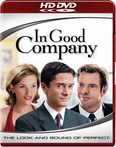 In Good Company / Крутая компания (2004)