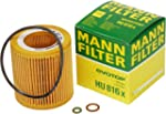 Mann-Filter HU 816 X Metal-Free Oil F...