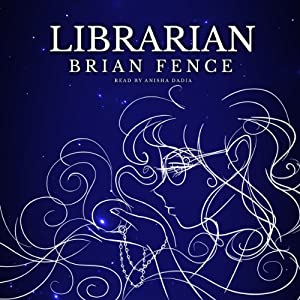 Librarian Audiobook