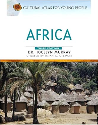 Africa (Cultural Atlas for Young People) written by Jocelyn Murray