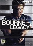 The Bourne Legacy - Region 3 DVD Language:English,L.A. Spanish,Brazilian Portuguese,Thai
