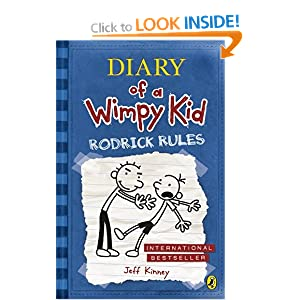 Diary of a Wimpy Kid: Rodrick Rules Summary & Study Guide