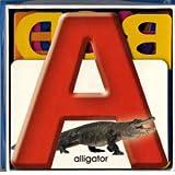 Mon alphabet farandole
