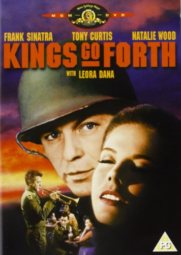 Kings Go Forth [DVD] [Import]