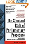 The Standard Code of Parliamentary Pr...