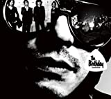 TEARDROP(初回限定盤)(DVD付)