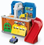 Fisher Price Little People Wheelies S...