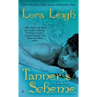 Tanner's Scheme (The Breeds, Book 3)