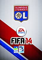 Steelbook Fifa 14 - Edition ultimate Olympique Lyonnais