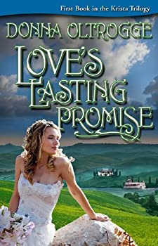 love's lasting promise (krista trilogy) - donna oltrogge