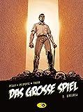 img - for Das gro e Spiel 6 - Antinea book / textbook / text book