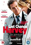 Last Chance Harvey [Reino Unido] [DVD]