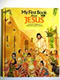 My First Book About Jesus (0528824031) by Wangerin, Walter