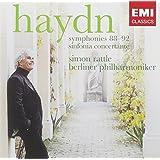 "Haydn: Symphonies Nos. 88 à 92 ""Oxford"" ~ Sinfonia concertante"