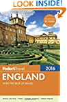 Fodor's England 2016: with the Best o...