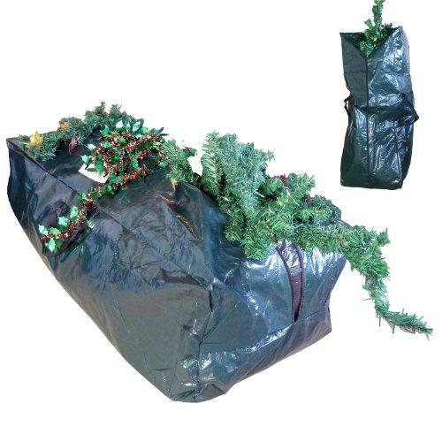 Bid Buy Direct - Sacco da conservazione per albero di Natale