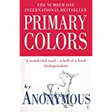 Primary Colors ~ Brent Furnas