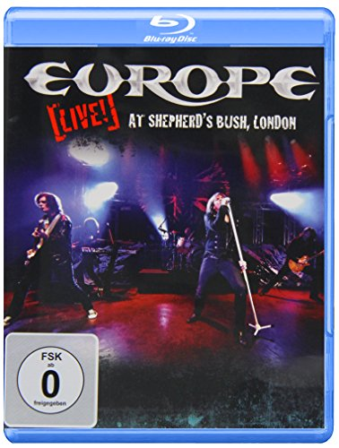 Live at Shepherd's Bush [Blu-ray] [Import]