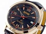 [ブラックラグーン] BLACK LAGOON 腕時計 自動巻き バラライカ モデル BLM1-10B2 メンズ