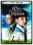 The Boy In The Striped Pajamas [DVD + Digital]