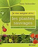 Je me soigne avec les plantes sauvages: Les reconnaître, les cueillir et les utiliser