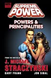 Supreme Power, Vol. 2: Powers & Principalities