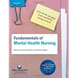 Fundamentals of Mental Health Nursingby Victoria Clarke
