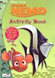 Finding Nemo: Activity Book (Finding Nemo)