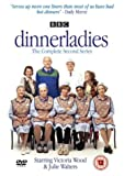 Dinnerladies - The Complete Second Series [DVD] [1998]