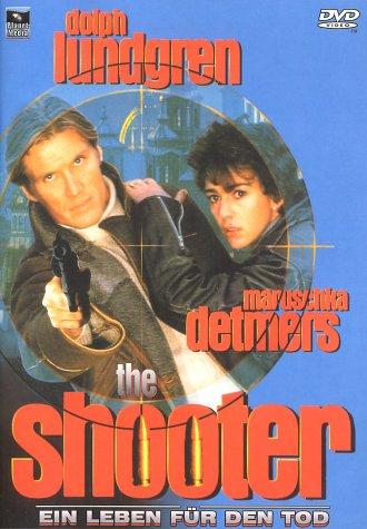 The Shooter - Ein Leben für den Tod