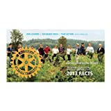 Rotary Foundation Facts (Set of 10)