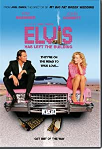 Elvis Has Left the Building [Import]