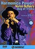 echange, troc Harmonica Power: Norton Buffalo's Bag of Tricks [Import USA Zone 1]